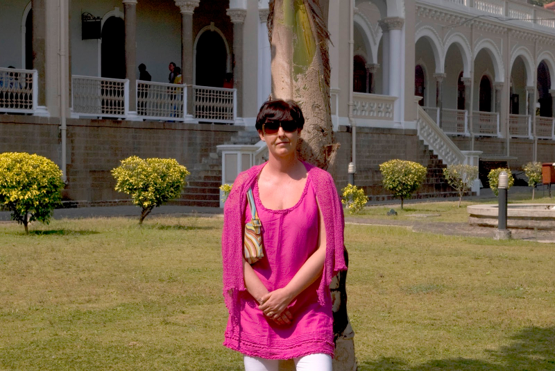 Aga Khan\'s Palace